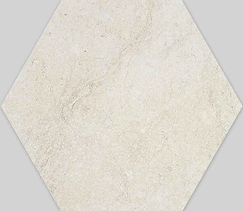 Apavisa Neocountry White Natural Hexagonal 52x60 cm/11 mm