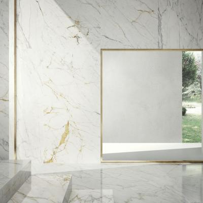 Marazzi Grand Marble Look Golden White