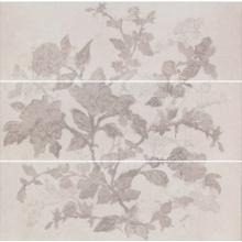 Marazzi Stone Art Decoro Bloom Steel 120x120cm