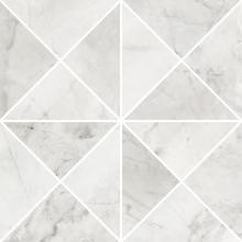 Delconca Boutique HBO 10 Bianco  Mosaico 30x30 cm