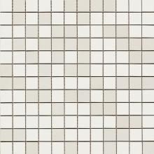 Marazzi Imperfetto Mosaico White 32,5x32,5cm/6mm