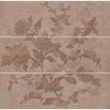Marazzi Stone Art Decoro Bloom Moka 120x120cm